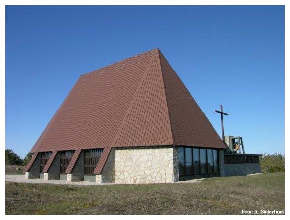 kyrkor på gotland